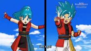 Super Dragon Ball Heroes Big Bang Mission Episode 9 213