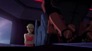 Teen Titans the Judas Contract (595)