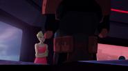 Teen Titans the Judas Contract (601)