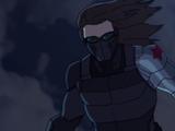 Bucky(Winter Soldier) (Earth-TRN123)
