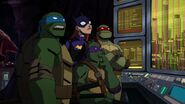 Batman vs TMNT 3069