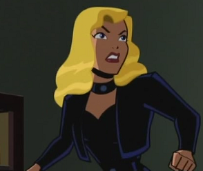 Dinah Laurel Lance(Black Canary) (The Brave and the Bold)