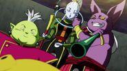 Dragon Ball Super Episode 104 0845