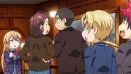 Food Wars! Shokugeki no Soma Season 3 Episode 19 0845