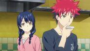 Food Wars Shokugeki no Soma Season 3 Episode 2 0590