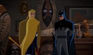 Justice League Action Women (1115)