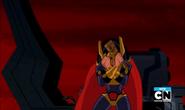 Justice League Action Women (626)