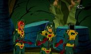 Justice League Action Women (75)