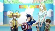 Marvel Future Avengers Episode 4 0376