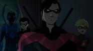 Teen Titans the Judas Contract (225)