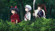 Yashahime Princess Half-Demon Episode 9 0385