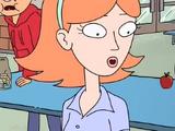 Jessica(Rick and Morty)