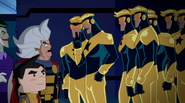 Booster Gold (40)