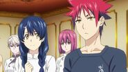 Food Wars! Shokugeki no Soma Season 3 Episode 15 0175