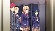 Food Wars! Shokugeki no Soma Season 3 Episode 15 1083