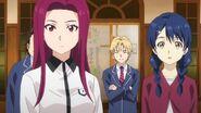 Food Wars! Shokugeki no Soma Season 3 Episode 9 0294
