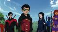 Teen Titans the Judas Contract (510)