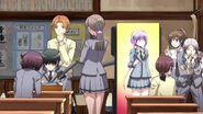 Assassination Classroom Episode 9 0764