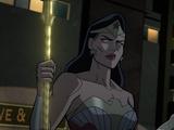 Diana of Themyscira (Man of Tomorrow: Earth-2)