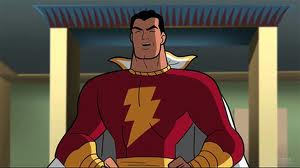 Billy Batson(Captain Marvel) (Earth-23)