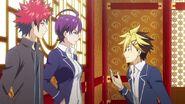 Food Wars Shokugeki no Soma Season 3 Episode 1 0447