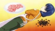 Food Wars Shokugeki no Soma Season 3 Episode 2 1093
