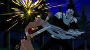 Justice League vs the Fatal Five 3293