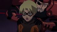 Teen Titans the Judas Contract (1060)