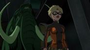 Teen Titans the Judas Contract (206)