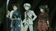 Yashahime Princess Half-Demon Episode 4 0833