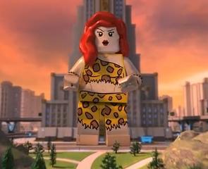 Giganta (Lego Universe)