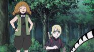 Boruto Naruto Next Generations Episode 74 0263