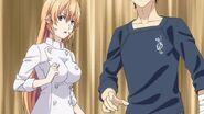 Food Wars! Shokugeki no Soma Season 3 Episode 18 1100