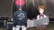 Food Wars Shokugeki no Soma Season 2 Episode 6 0919