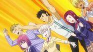 Food Wars Shokugeki no Soma Season 4 Episode 7 0012