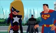 Justice League Action Women (421)