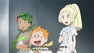 Pokemon Sun & Moon Episode 129 0042