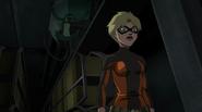 Teen Titans the Judas Contract (207)