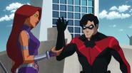 Teen Titans the Judas Contract (438)