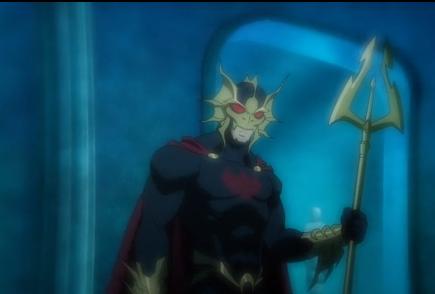 Prince Orm(Ocean Master)