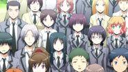 Assassination Classroom Episode 6 0717