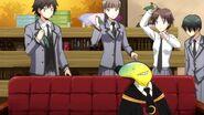 Assassination Classroom Episode 7 0432