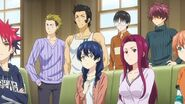 Food Wars! Shokugeki no Soma Season 3 Episode 13 0132
