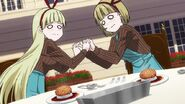 Food Wars! Shokugeki no Soma Season 3 Episode 17 0905