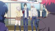 Food Wars Shokugeki no Soma Season 3 Episode 2 0773