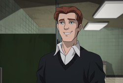 Harold Harry Osborn(Venom) (Earth-TRN123)
