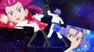 Pokémon Journeys The Series Episode 3 0632