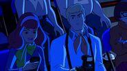 Scooby Doo Wrestlemania Myster Screenshot 0635