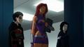 Teen Titans the Judas Contract (525)