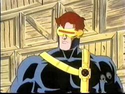 Scott Summers(Cyclops) (Earth-92131)